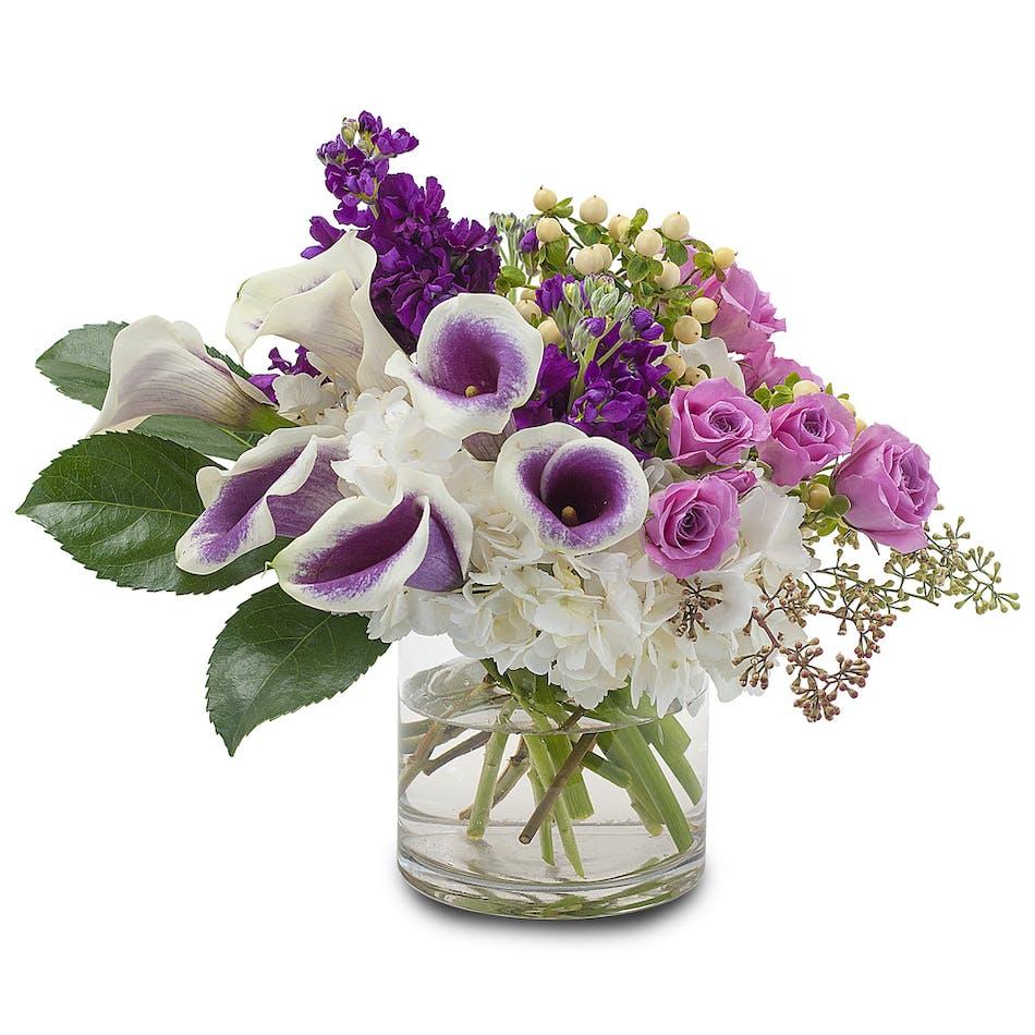 Manhattan Romance Mobile Florist Flowers Mobile Al The Rose
