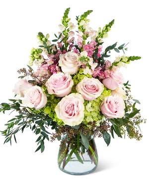 Dreamy Roses Supreme